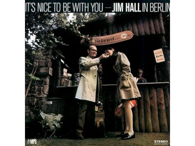 Busco Long Play de Jim Hall 1969